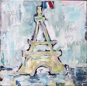 EiffelTower_12x12_TriciaRobinson