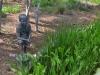 Cerulean Park statuary