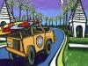 Jeeps-cruising