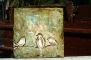 Ginger's birds (2)