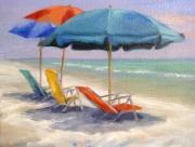 Beach Scene 1