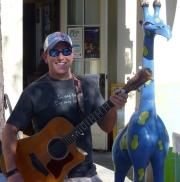 Kyle LaMonica (singer/songwriter)