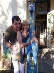 David & Linda