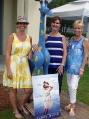 Christi, Karen White (author) & Debbie