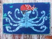 pirate octop