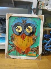 S Lierly Owl