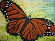S Lierly Butterfly