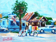 pops_and_i_bikin_in_grayton_beach-web