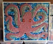 The-Moore-Family-Folk-Art-Bottle-Cap-Octopus_Web