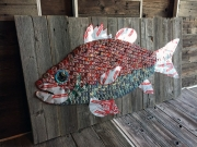 CUSTOM-Red-Stripe-Red-Snapper-The-Moore-Family-Folk-Art-(3)_Web