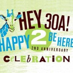 2nd Anniversary Celebration