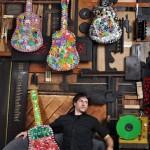 Folk Artist Alan Moore