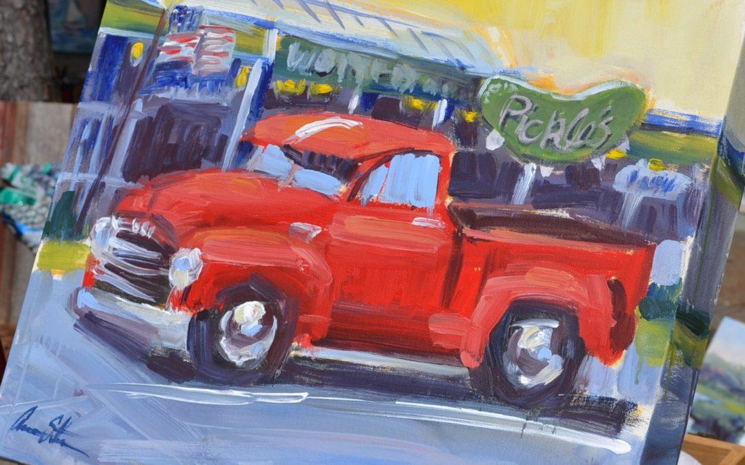 Aaron Sutton – Artsquest 2014 Gallery Night
