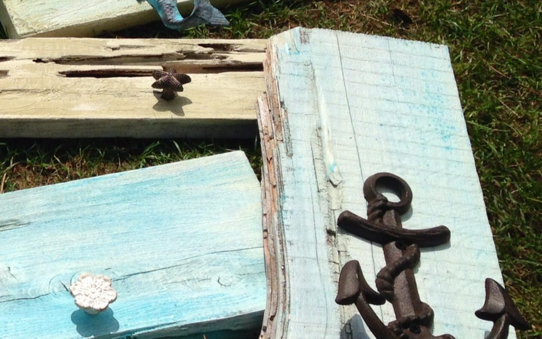 Hook Boards by Tom Taylor
