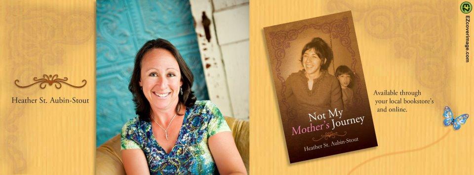 Heather SAS with Book Image