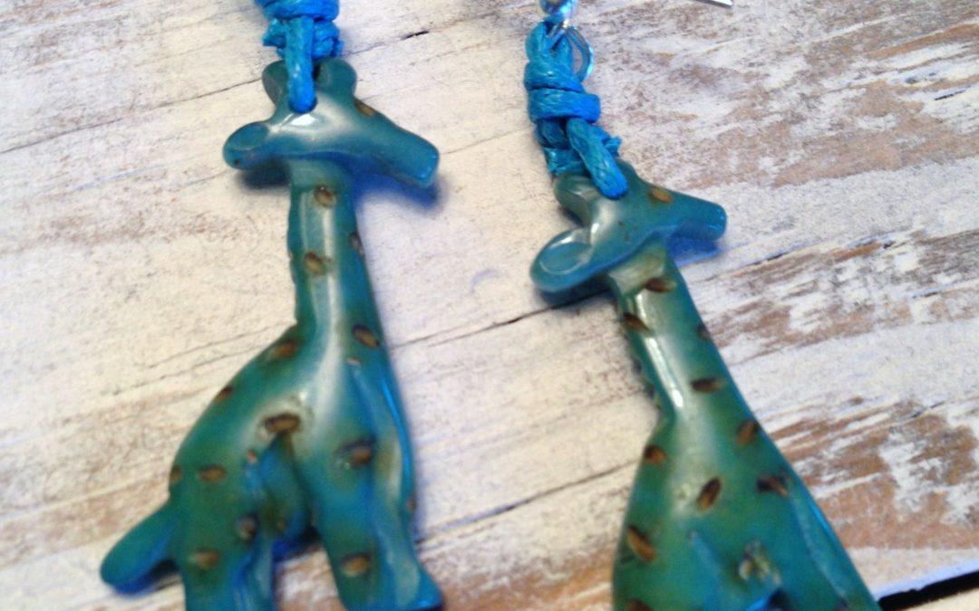 Tagua Organic Jewelry