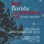 Old Florida Holiday Market 2014
