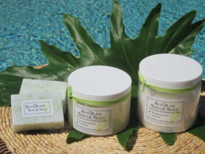 Sea Grass Bath & Body