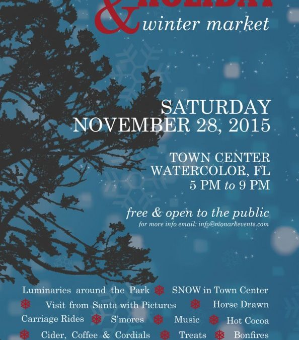 Old Florida Holiday & Winter Market