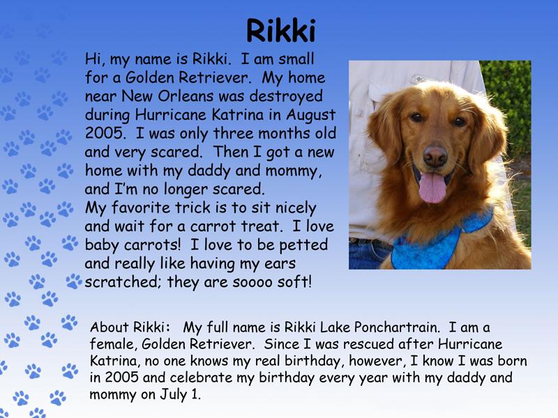 Rikki-Chuck-Bio-page1-web