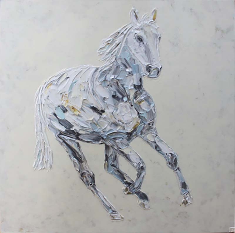 gallopen'shorse-36x36-eddie-powell