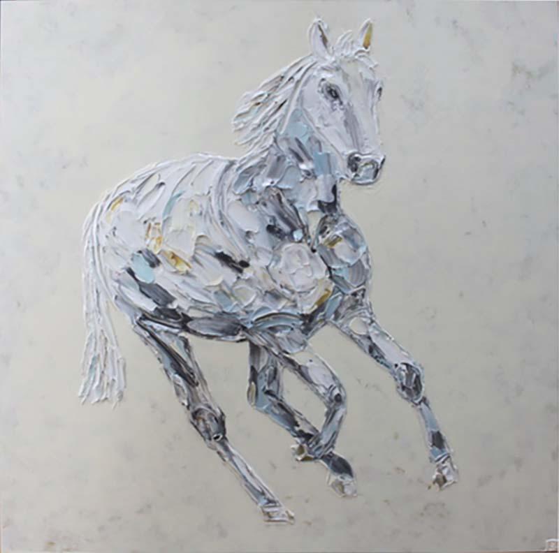 gallopen'shorse-36x36-eddie-powell