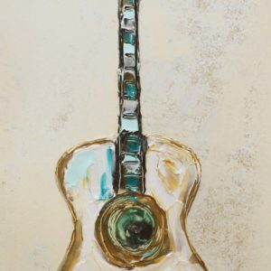 guitar by eddie powell