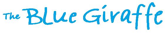 Blue Giraffe 30a